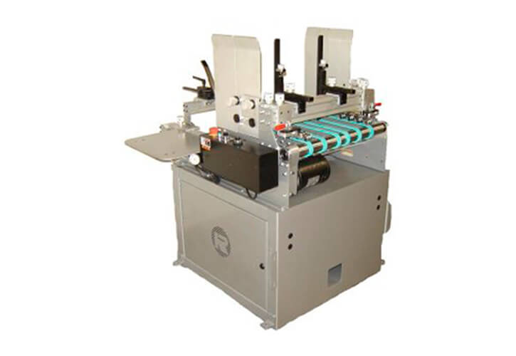 KR500 Friction Feeder