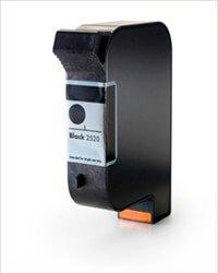 HP 2520 Black Smart Card F0L69A ink cartridge