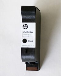 HP Durable Black CQ849A ink cartridge