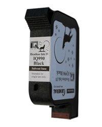 General IQ990 Solvent Black ink cartridge