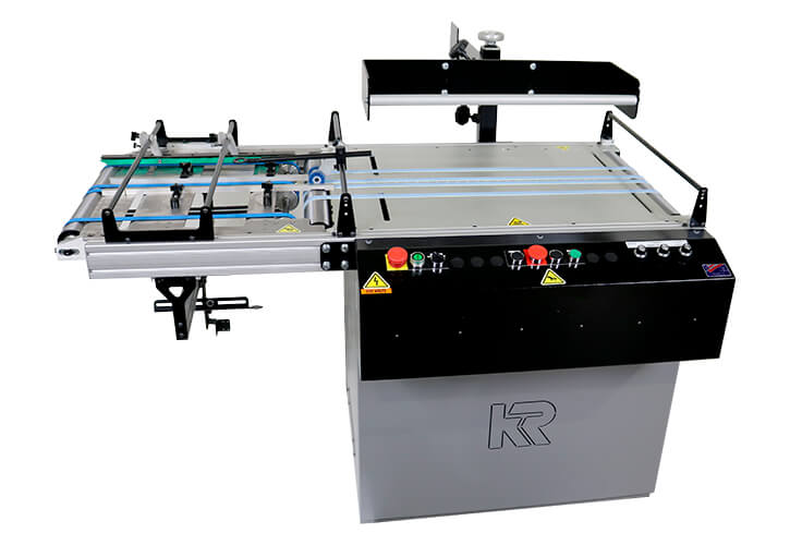 KR519D Dryer Base