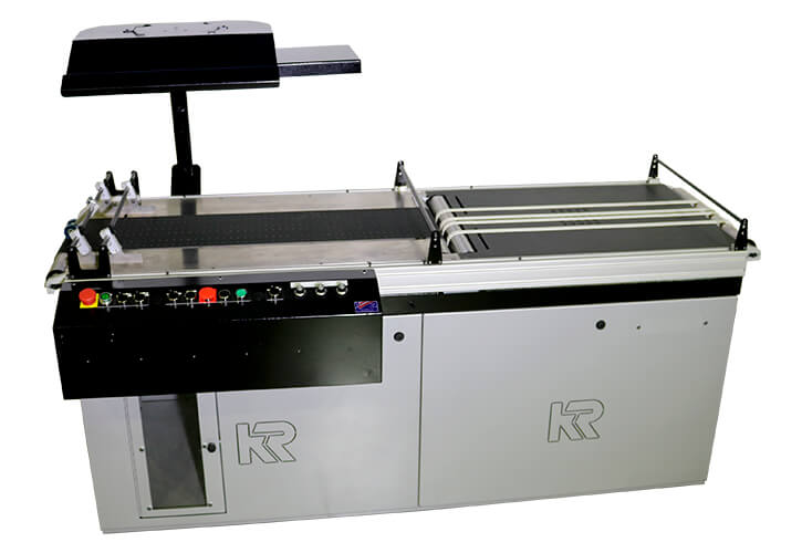 KR519S Split Belt Base