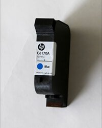 HP Spot Blue C6170A ink cartridge