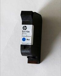 HP Spot Blue C6170A ink cartridge