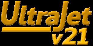 UltraJet v21 logo