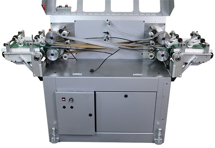 KR445 In-line Turnover Unit