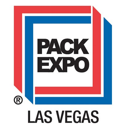 Pack Expo International logo