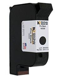 KR Brand Pro Black ink cartridge