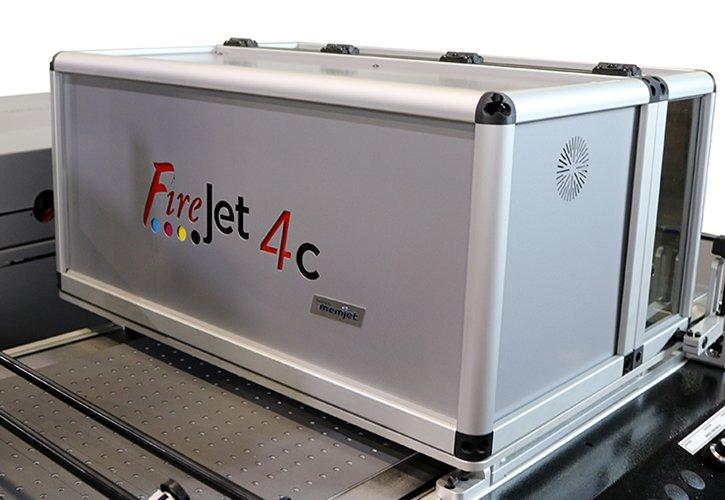 FireJet 4C box